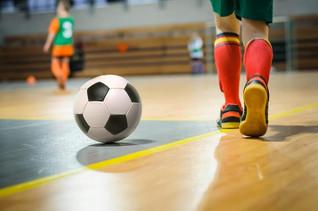 Création équipe futsal seniors saison 2020-2021