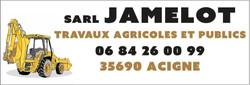 SARL Jamelot