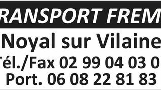 A la rencontre de nos partenaires : Transports Frémont