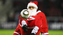 C'est bientôt Noel