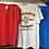 Thumbnail: Men's PMC Short Sleeve T-Shirts