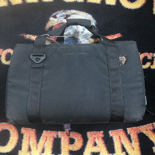 USED USA made duffle bag