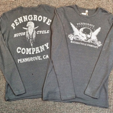 Men's Thermal PMC Long Sleeve
