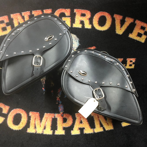 Saddlemen saddlebags