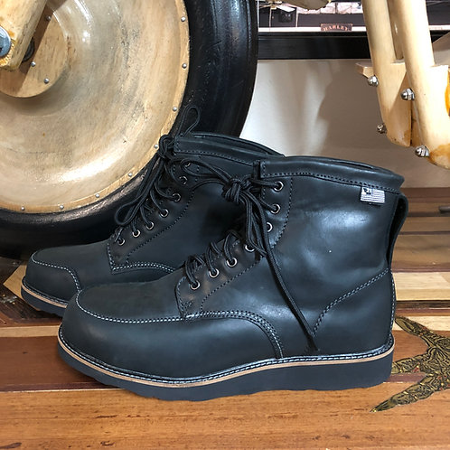 Black Hwy 21 boots size 10