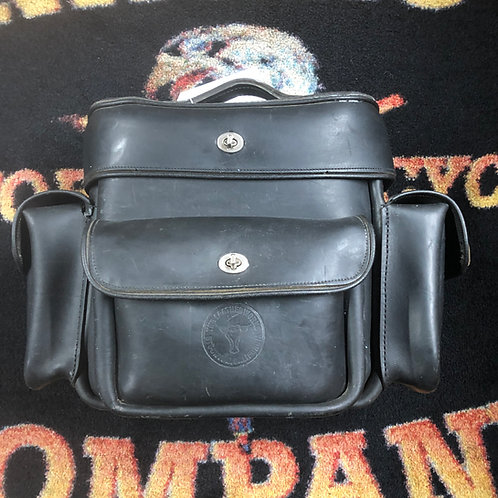 Leatherworks Leather bag
