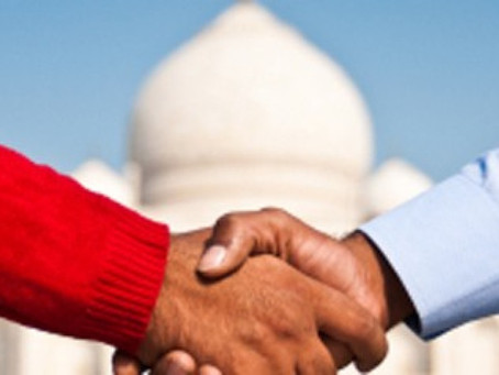 American Foreign Direct Investment Cooperative Explores Indian Market