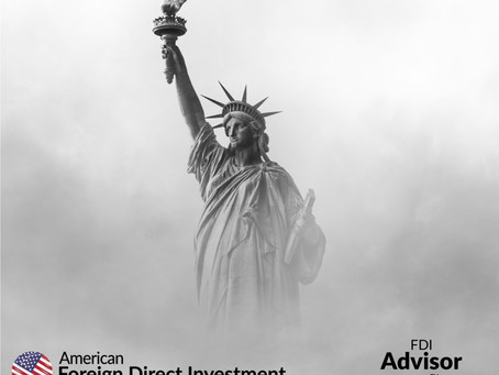 HOW TO ATTRACT THE AMERICAN INVESTOR