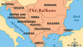Investing in the Balkans is Political
