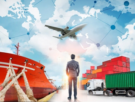 How to Sell Your Products Overseas