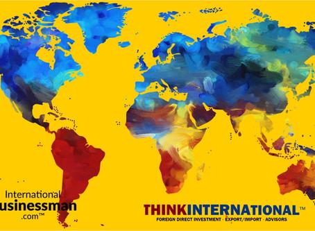 International Business Opportunities