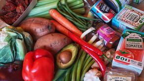 Vegetarisk kosthold - dekker det alle nødvendige næringsstoffer?