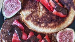 Superenkle pannekaker