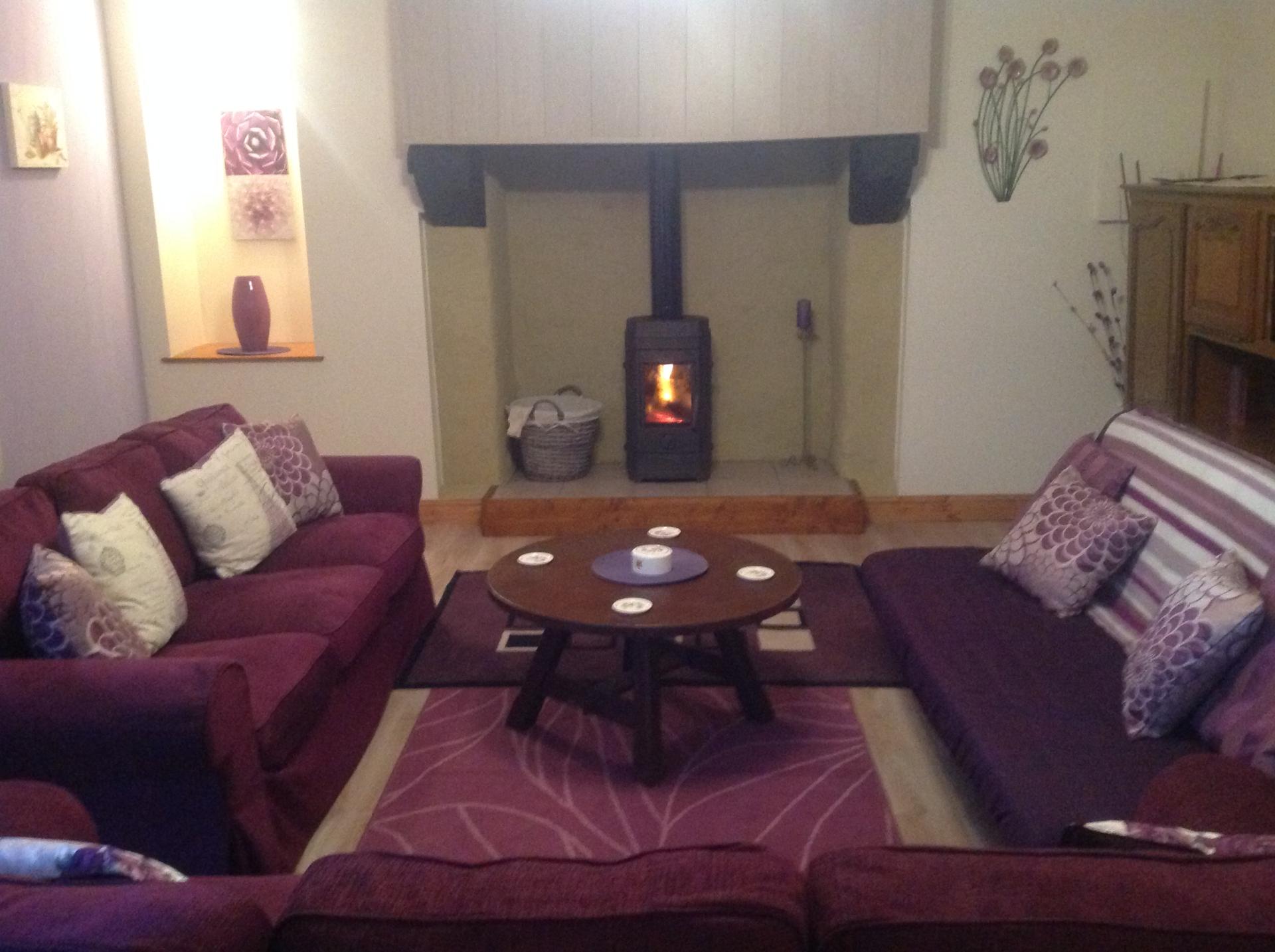 Lavender Lounge