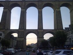 Morlaix Viaduct.