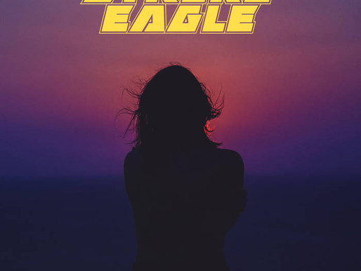 Single Review: Strike Eagle – It's always been you