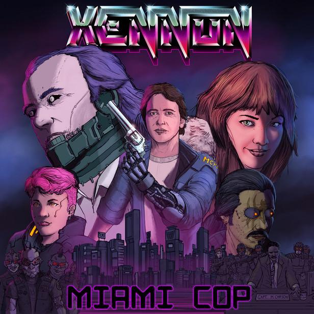 XENNON - Miami Cop.jpg