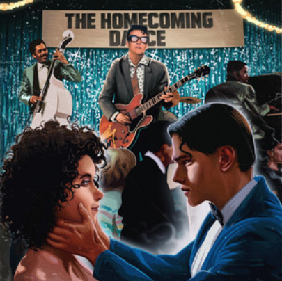 The Motion Epic - The Homecoming Dance