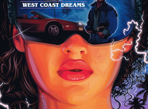 The Motion Epic Brings West Coast Dreams Back From the Past - The Electroscape Review