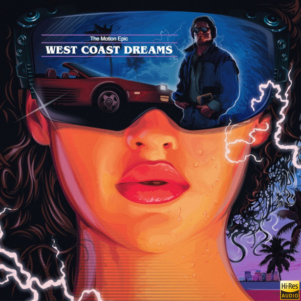 The Motion Epic - West Coast Dreams .jpg