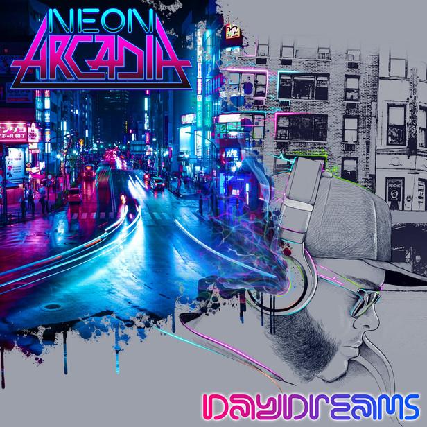 Neon Arcadia - Daydreams