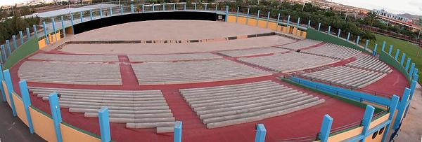 Panoramica parque san juan