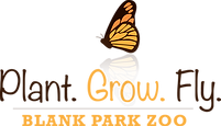 Blank Park Zoo Plant Grow Fly Program