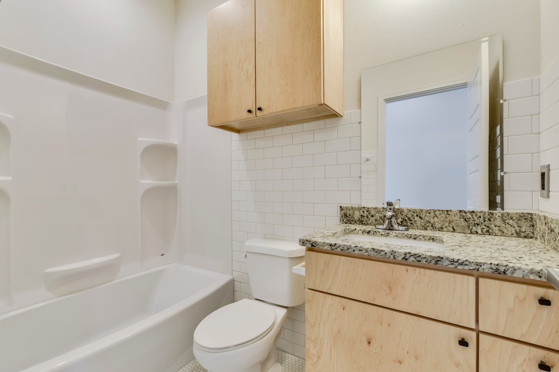2900 Gonzales Street- Bathroom 1