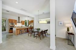 2618 Jefferson B - Kitchen & Dining