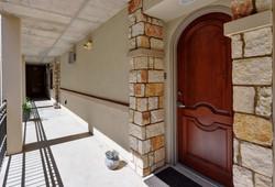 1812 West #306 - Front Door