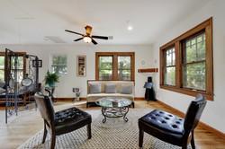 604 Mary - Living Room 2