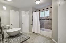 2300 Lear Lane - Master Bathroom 2