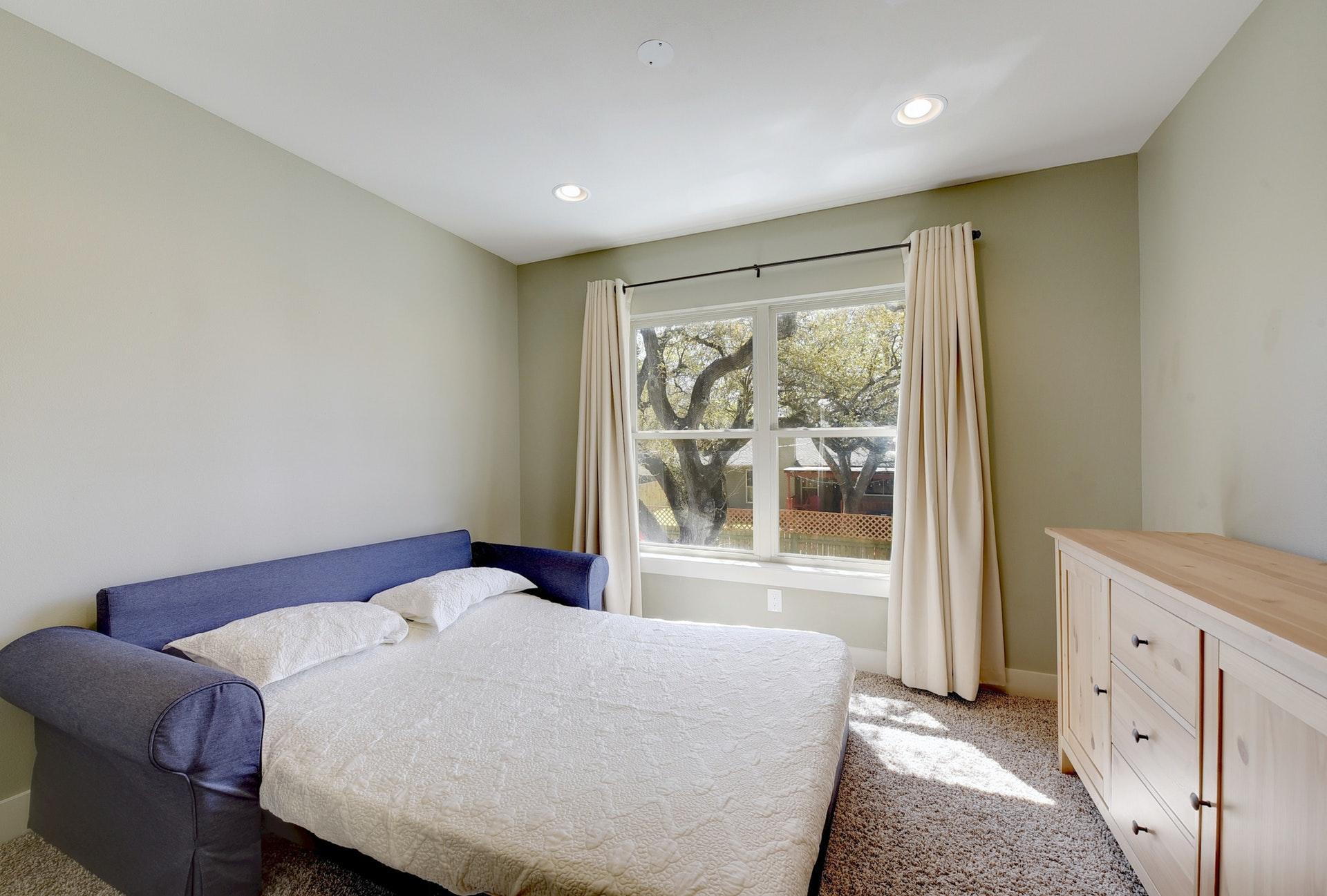 4601 Oak Creek Drive - Bedroom 2