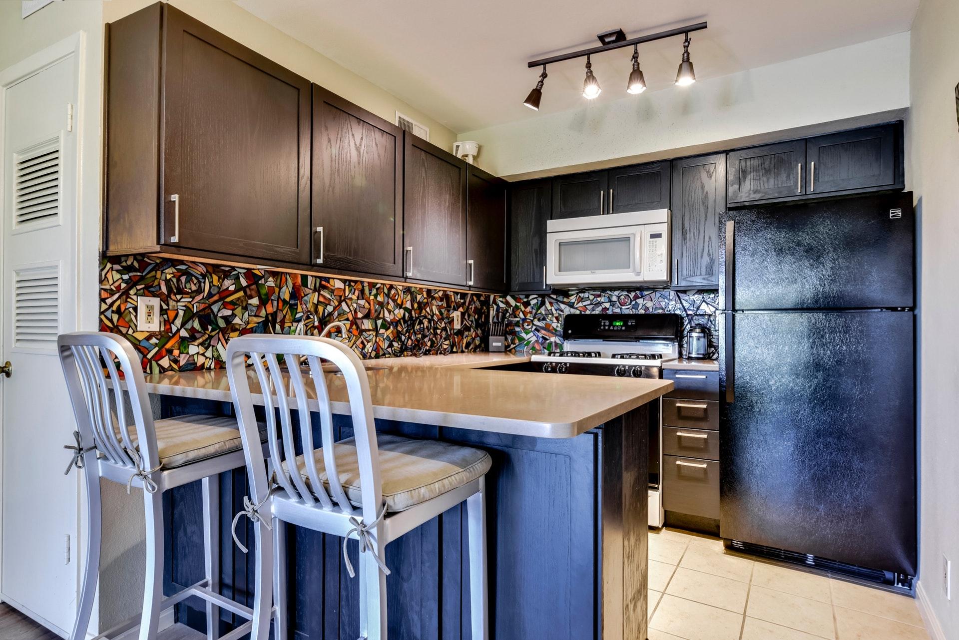 620 S 1st - Kitchen