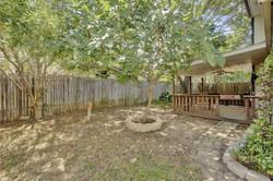13805 Lothian - Backyard