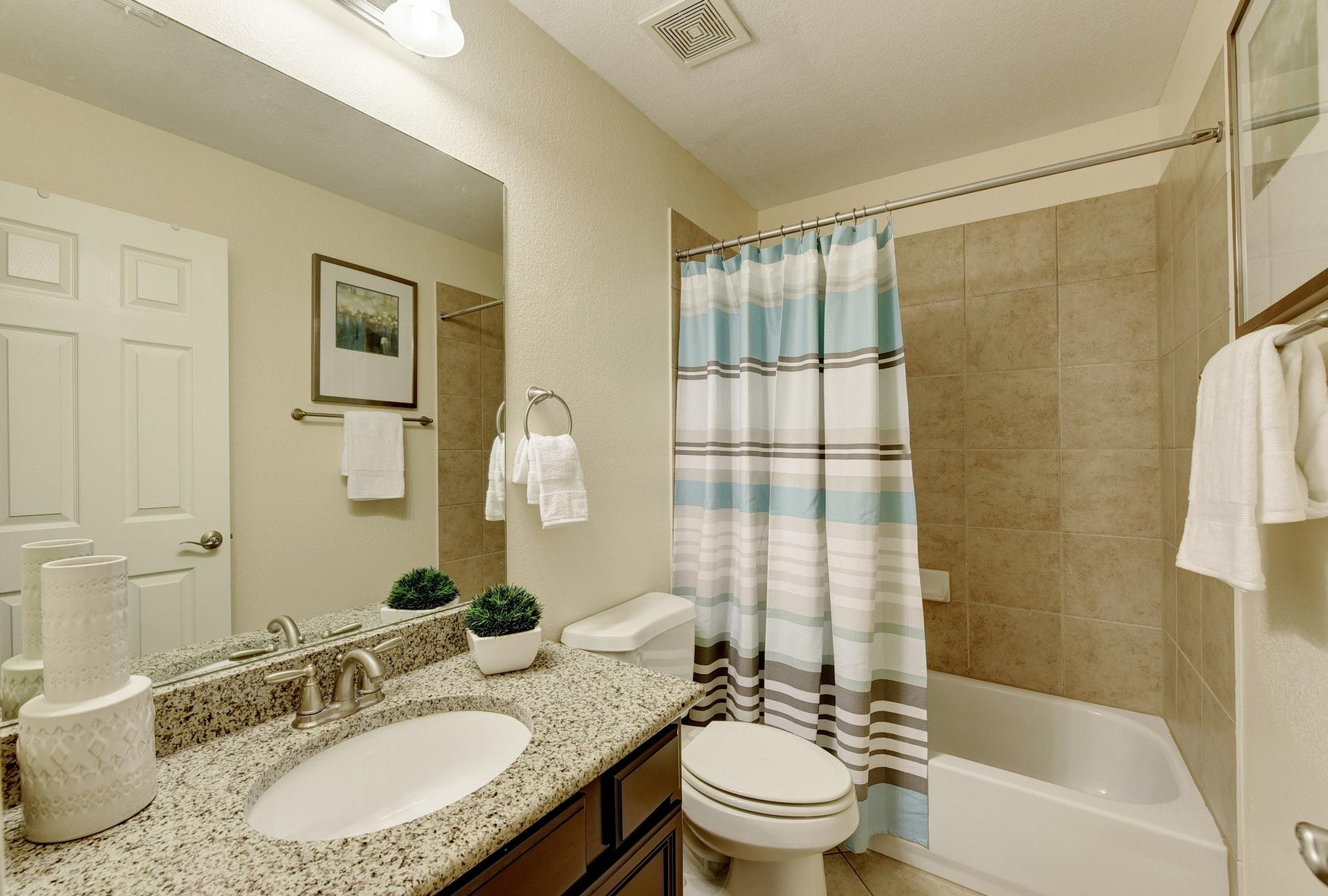 12425 Dorsett - Bathroom 3