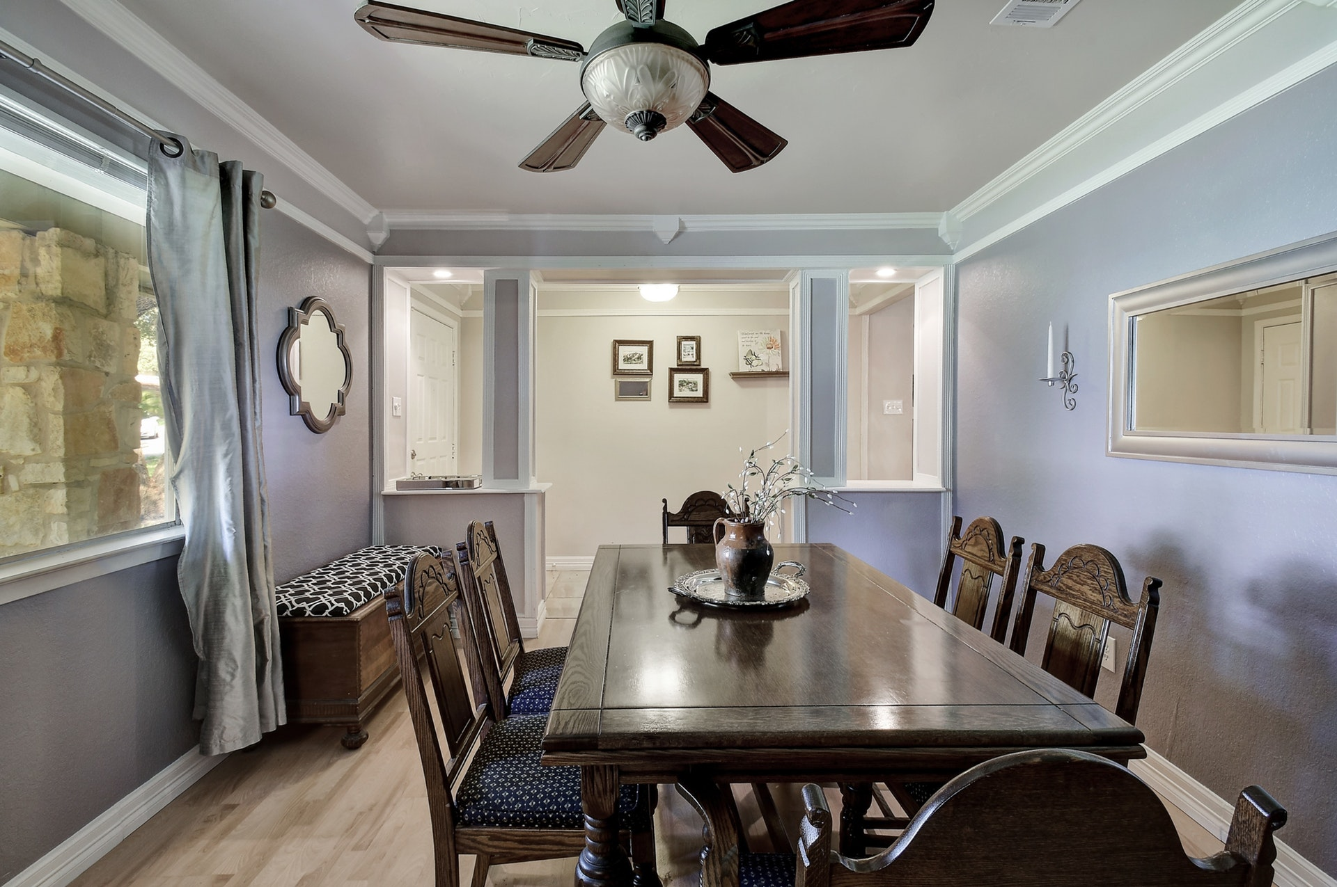 2300 Lear Lane - Formal Dining