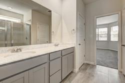 216 Iron Rail - Master Bathroom 2