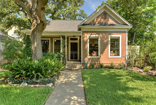 3704 Grooms Ave | Real Estate | Austin Home Girls Realty