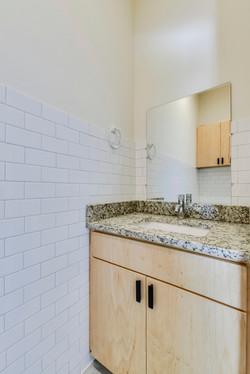 2900 Gonzales Street - Half Bath