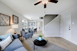1500 Woodlawn - Open Living