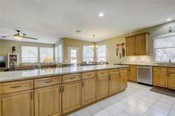 8908 Rustic Cove - Kitchen 3