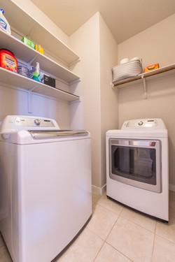5313 Gooding - Laundry Room