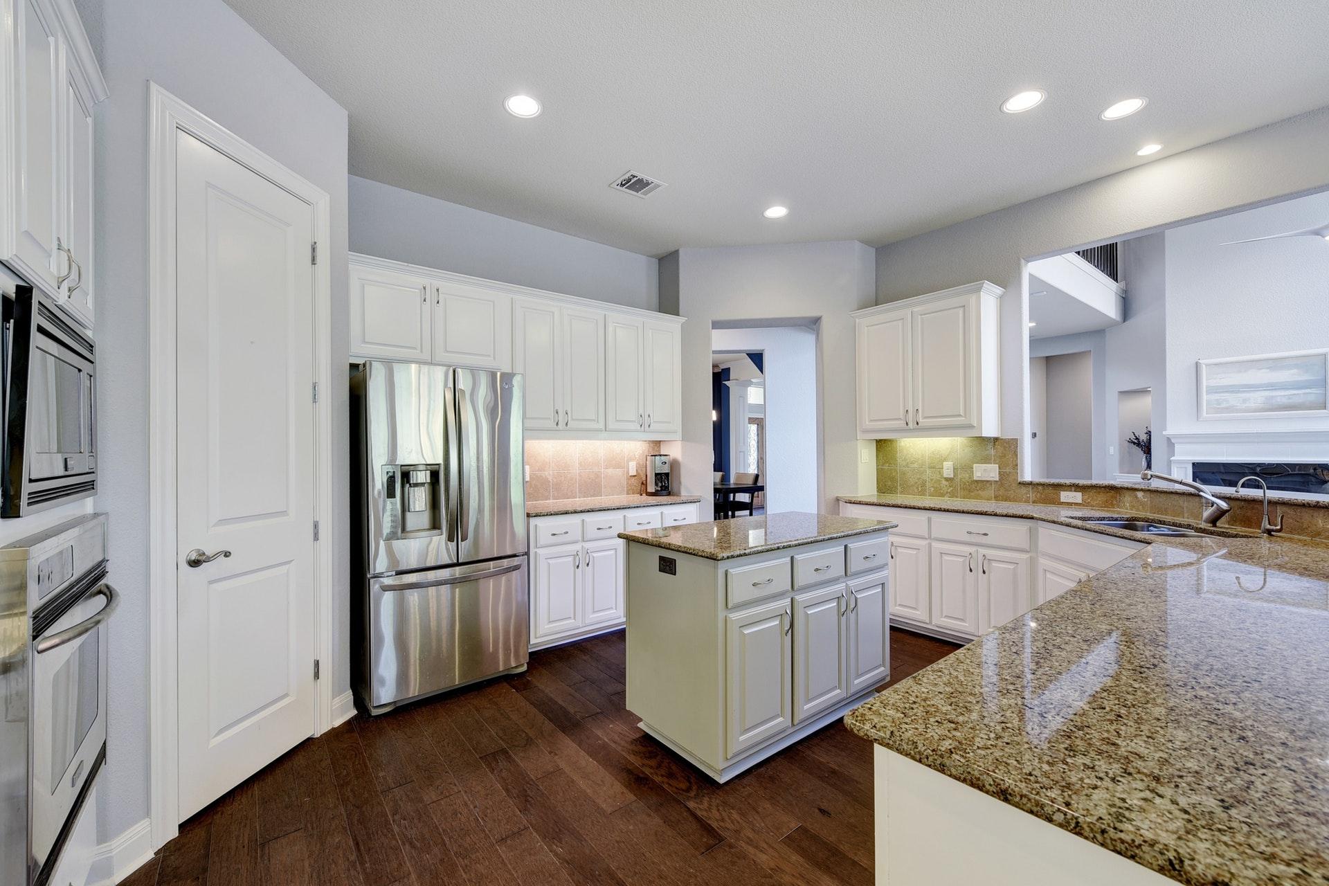 1014 Ogden Drive - Kitchen 3