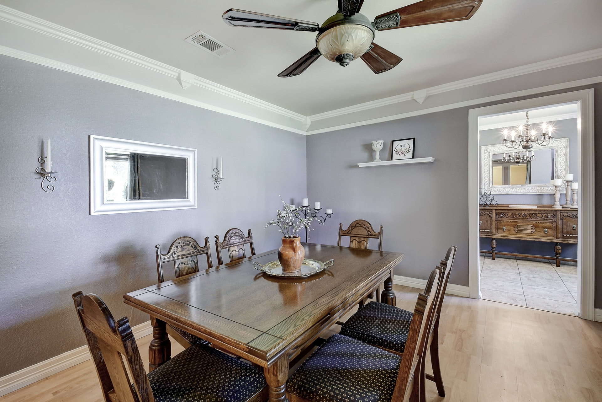 2300 Lear Lane - Formal Dining 2