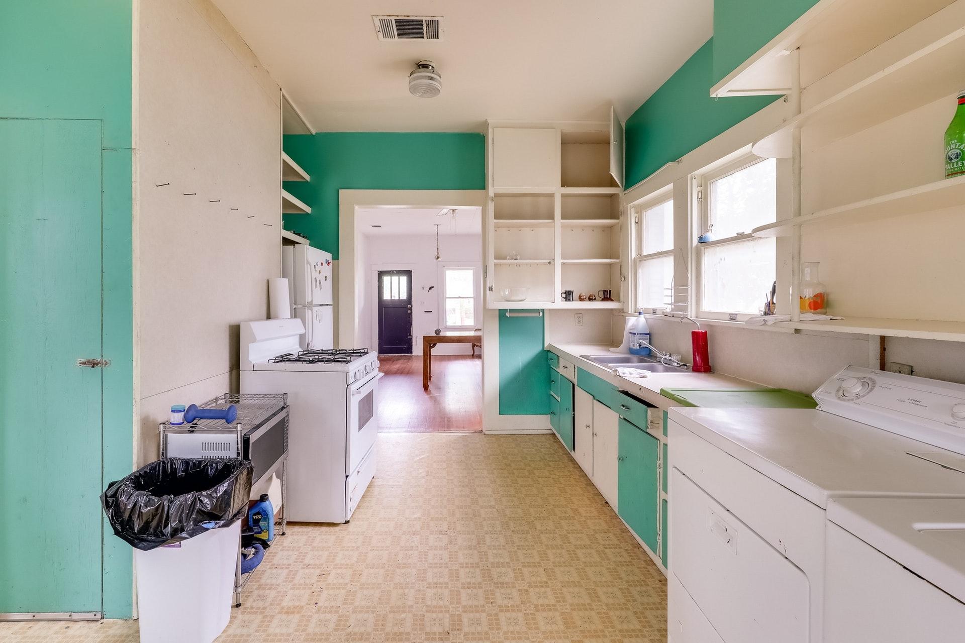 2309 Lafayette Ave - Kitchen 2