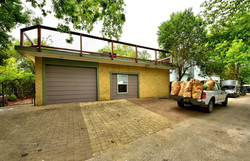 604 Mary - Alley Access