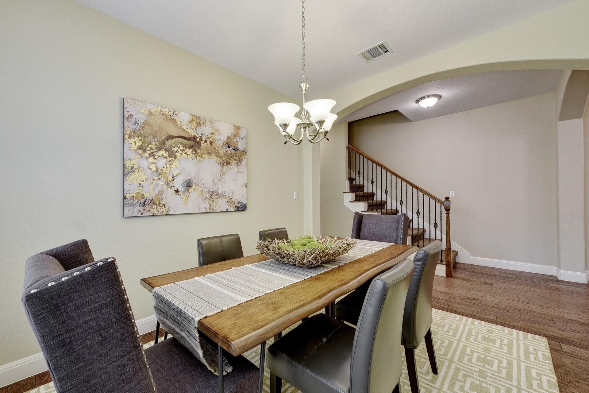 12425 Dorsett - Dining Room