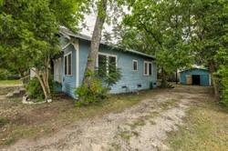 2309 Lafayette Ave - Backyard 2