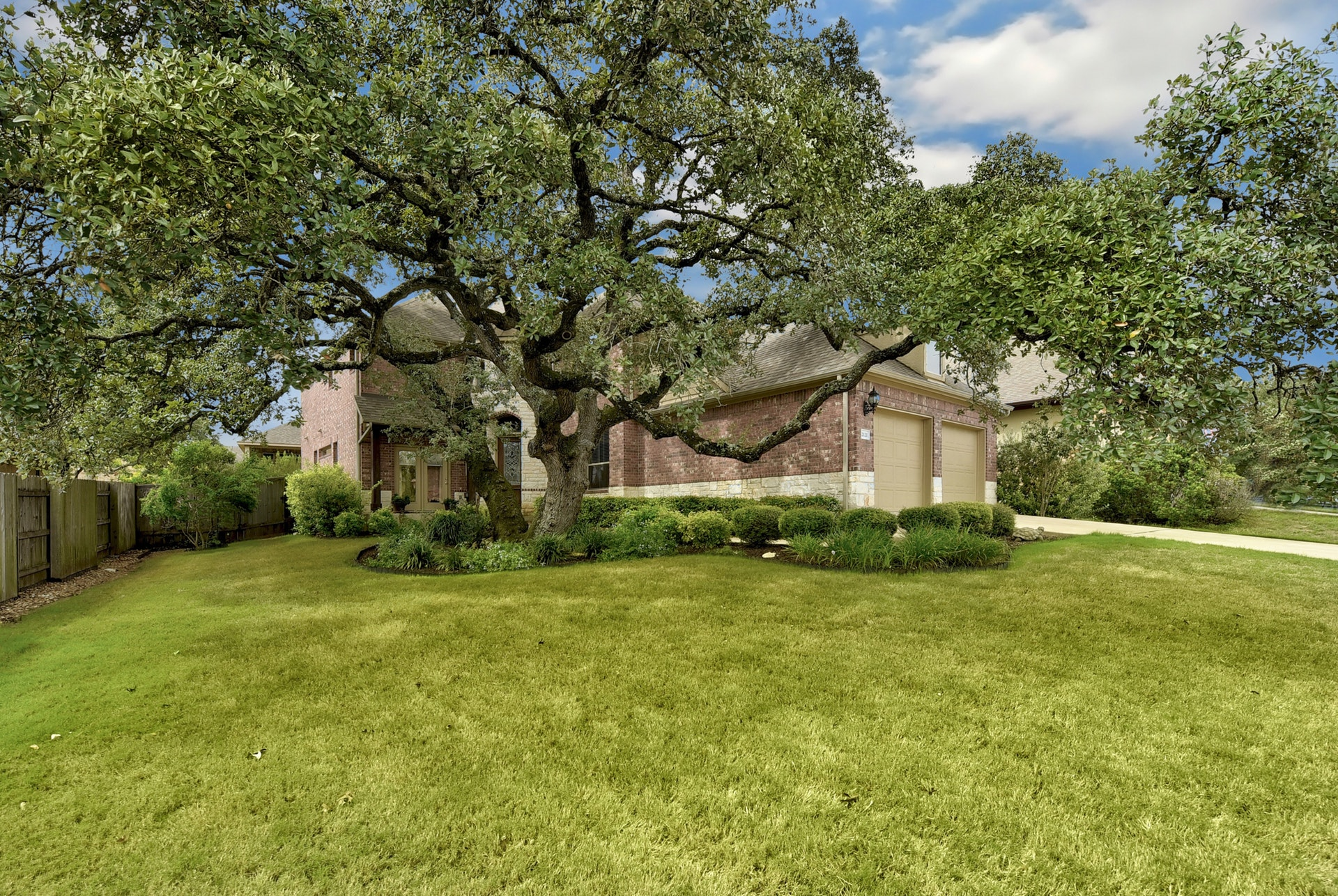 2121 Turtle Mountain - Century Oak